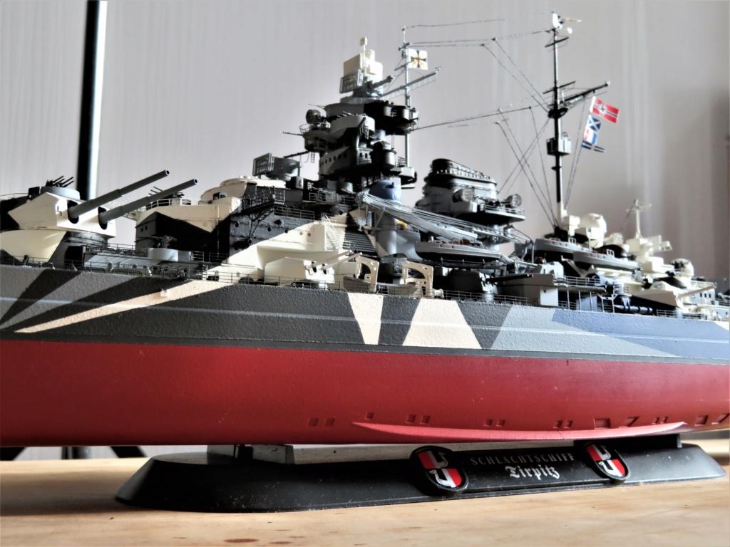 Tirpitz 1:350 Platinum Edition - Page 5 Img_0410