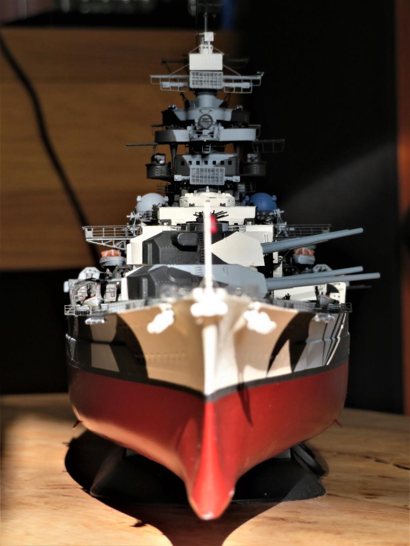 Tirpitz 1:350 Platinum Edition - Page 5 Img_0411
