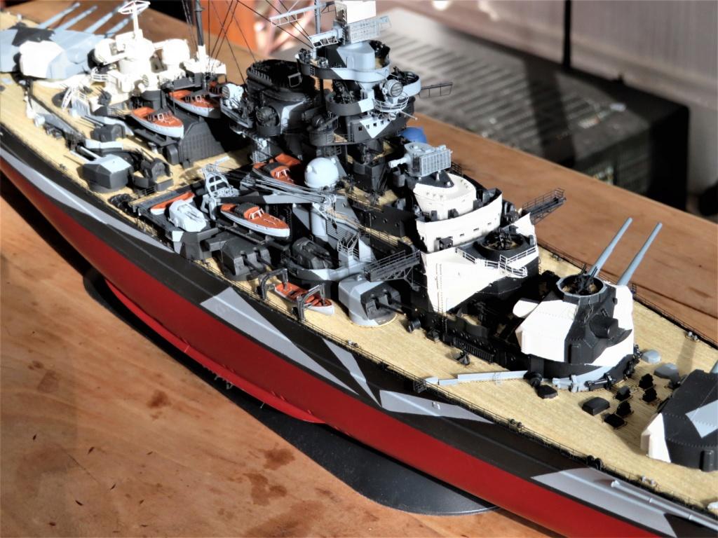 Tirpitz 1:350 Platinum Edition - Page 5 Img_0412