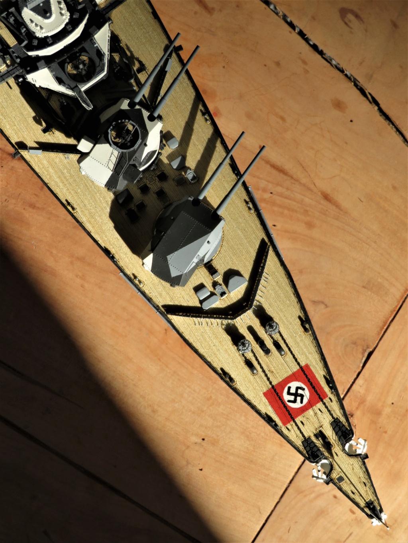 Tirpitz 1:350 Platinum Edition - Page 5 Img_0415