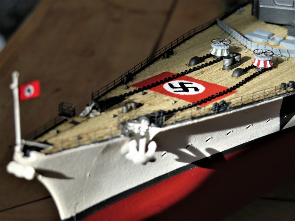 Tirpitz 1:350 Platinum Edition - Page 5 Img_0417