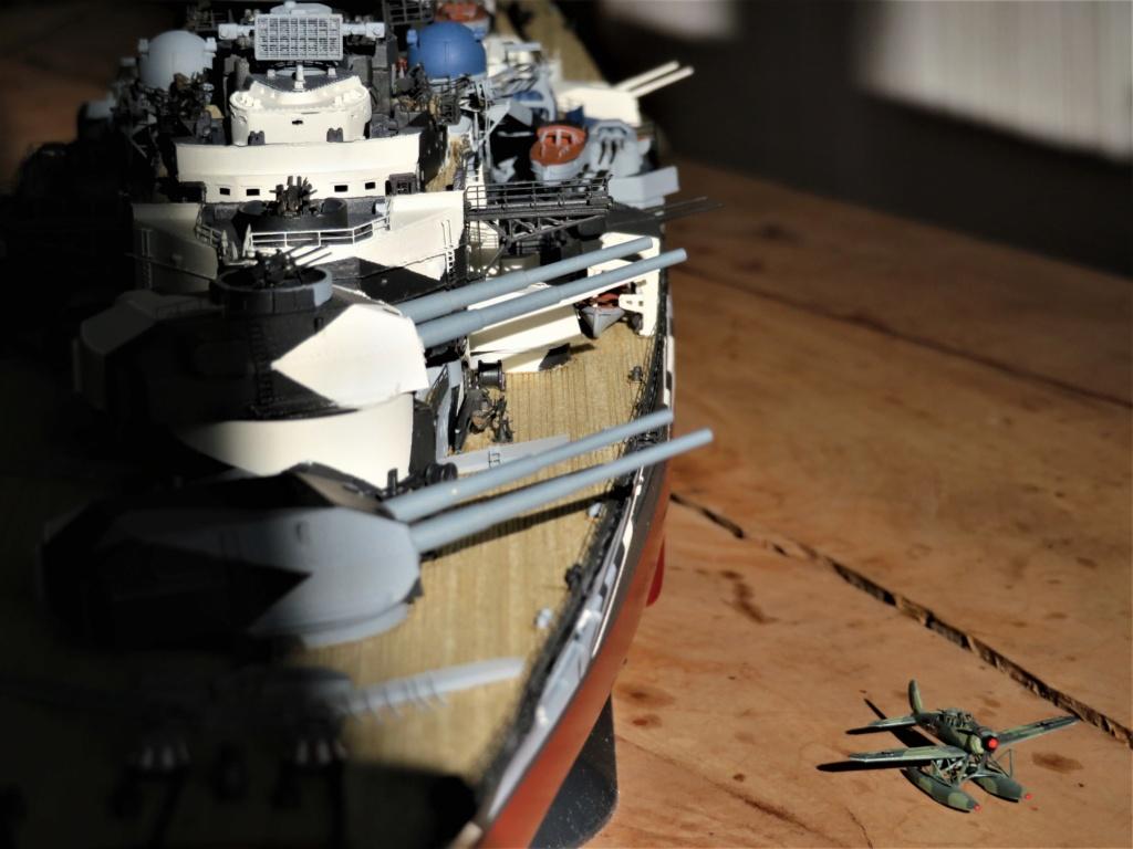 Tirpitz 1:350 Platinum Edition - Page 5 Img_0419