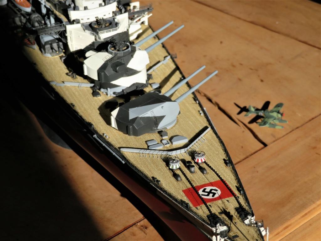 Tirpitz 1:350 Platinum Edition - Page 5 Img_0420