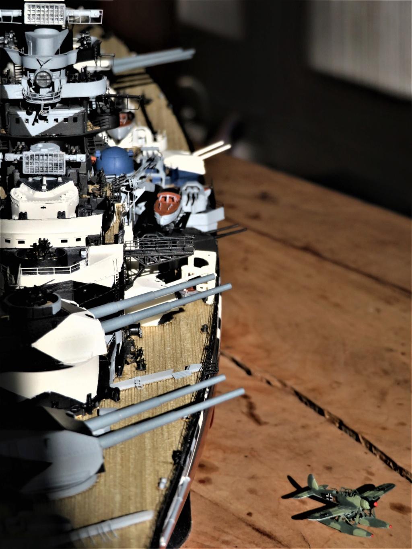 Tirpitz 1:350 Platinum Edition - Page 5 Img_0421