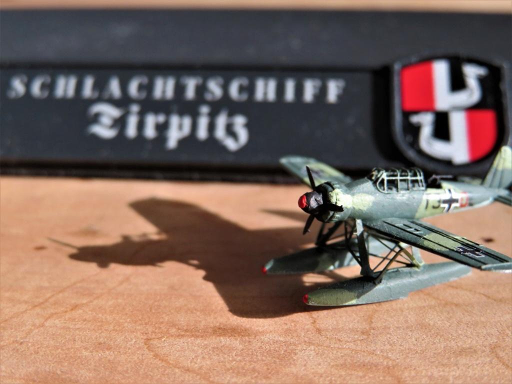 Tirpitz 1:350 Platinum Edition - Page 5 Img_0423