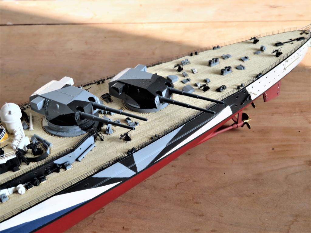Tirpitz 1:350 Platinum Edition - Page 5 Img_0424