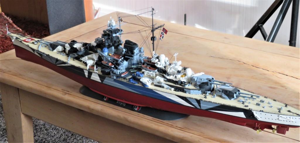 Tirpitz 1:350 Platinum Edition - Page 5 Img_0425