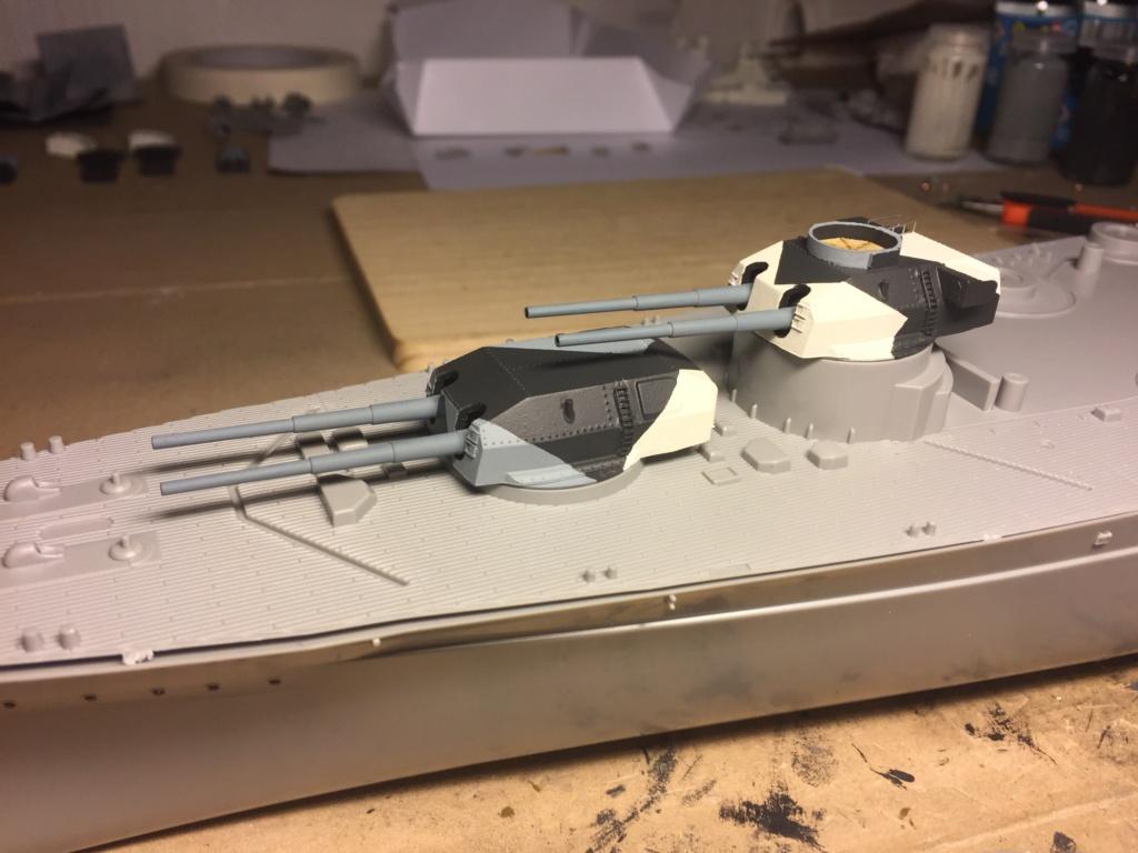 Tirpitz 1:350 Platinum Edition Img_1014