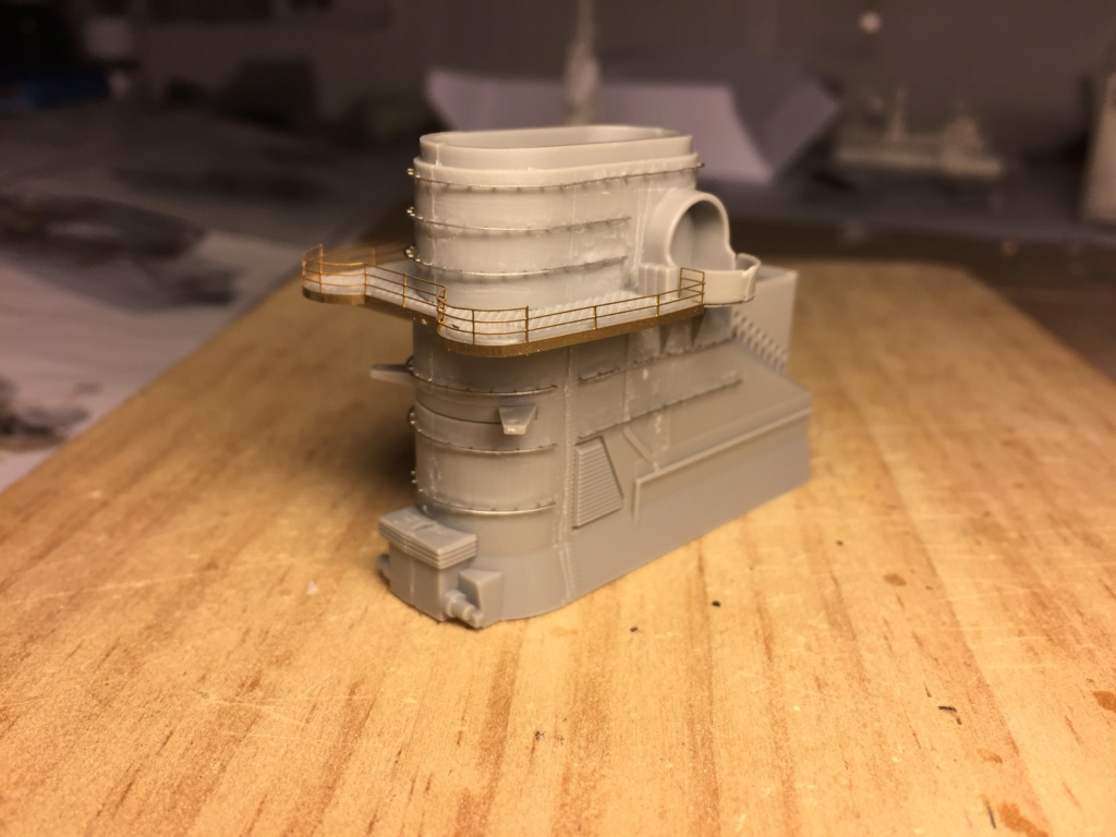 Tirpitz 1:350 Platinum Edition - Page 2 Img_1115