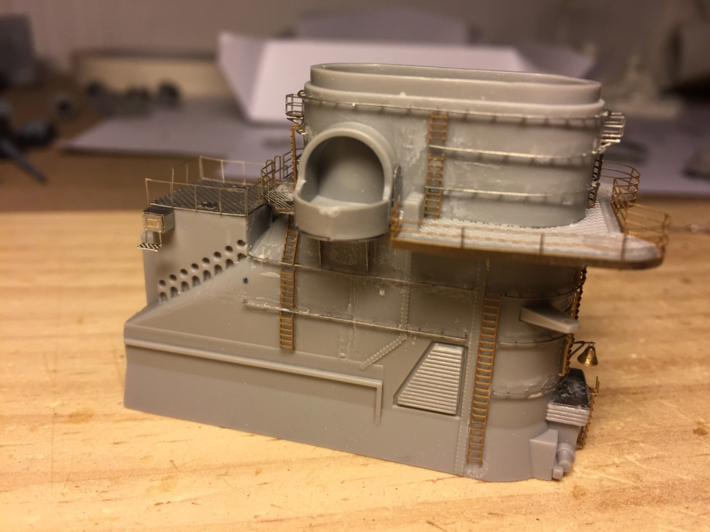 Tirpitz 1:350 Platinum Edition - Page 2 Img_1122