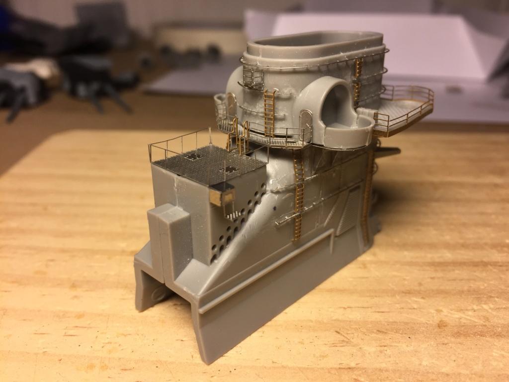 Tirpitz 1:350 Platinum Edition - Page 2 Img_1124