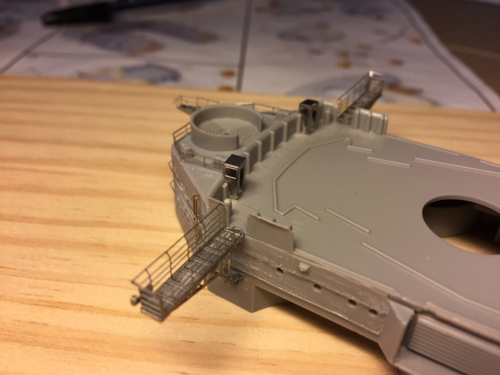 Tirpitz 1:350 Platinum Edition - Page 2 Img_1213