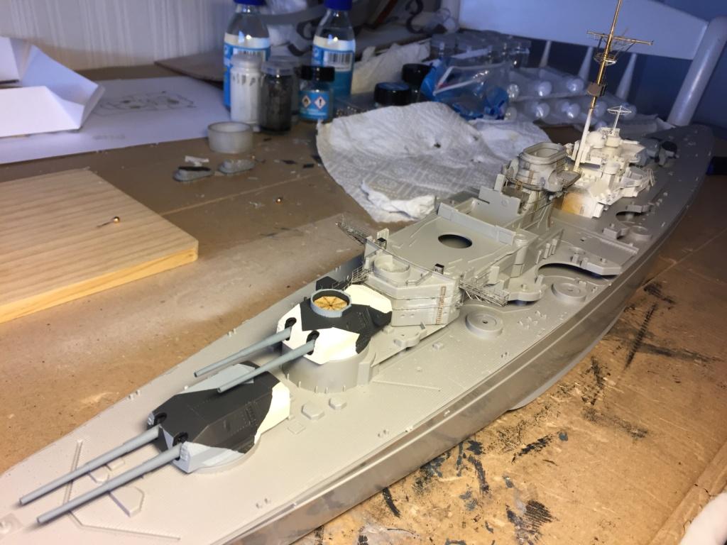 Tirpitz 1:350 Platinum Edition - Page 2 Img_1215