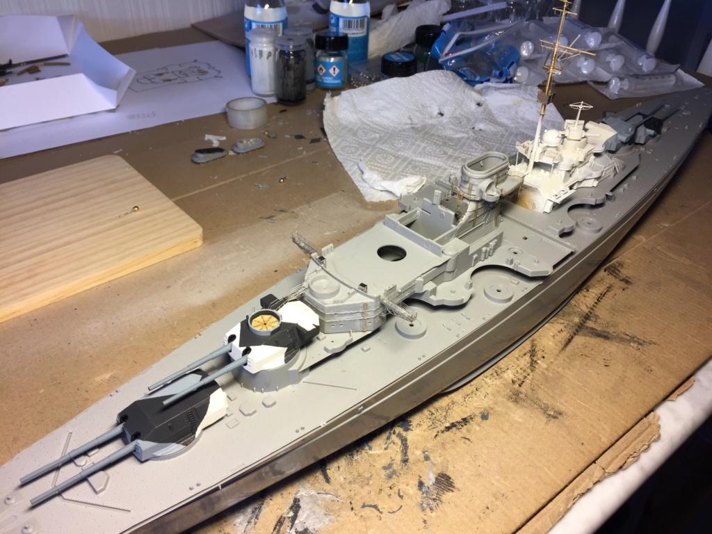 Tirpitz 1:350 Platinum Edition - Page 2 Img_1216