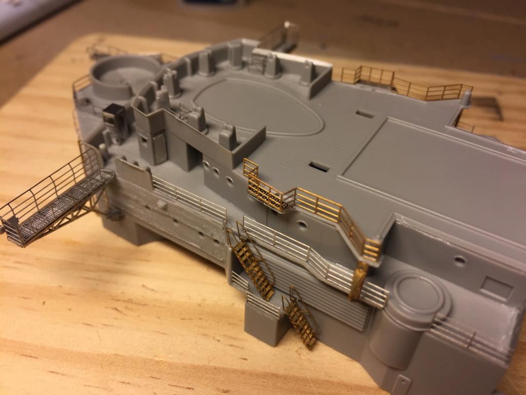 Tirpitz 1:350 Platinum Edition - Page 2 Img_1511