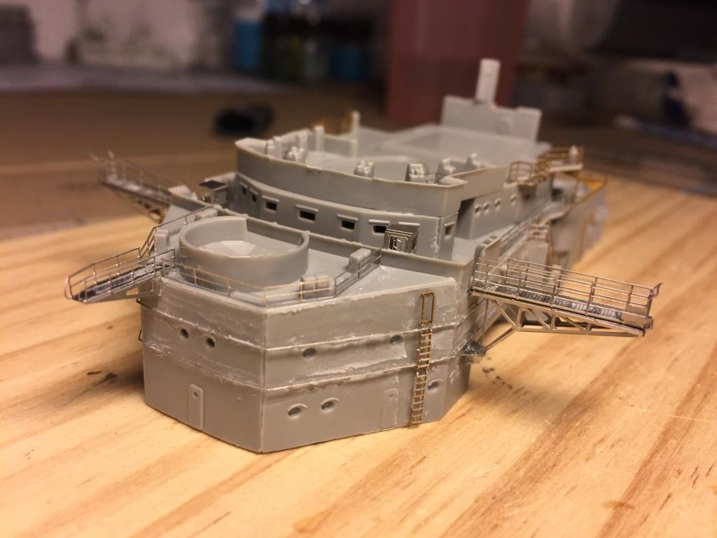 Tirpitz 1:350 Platinum Edition - Page 2 Img_1512