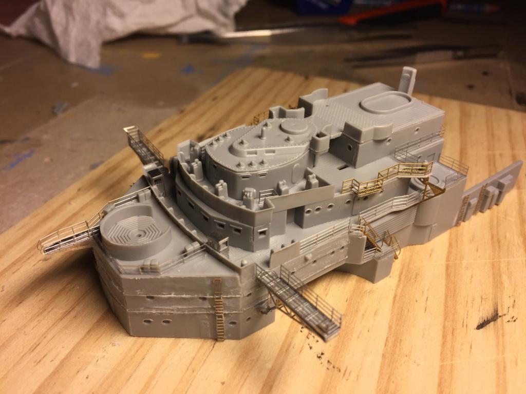 Tirpitz 1:350 Platinum Edition - Page 2 Img_1515