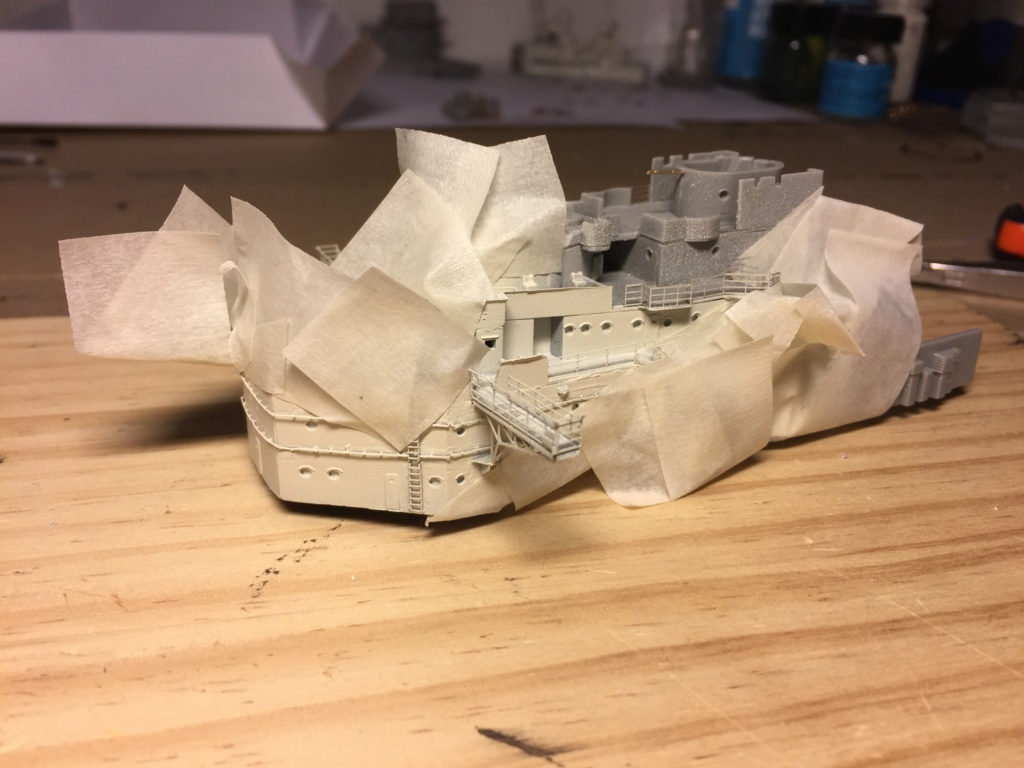 Tirpitz 1:350 Platinum Edition - Page 2 Img_1516