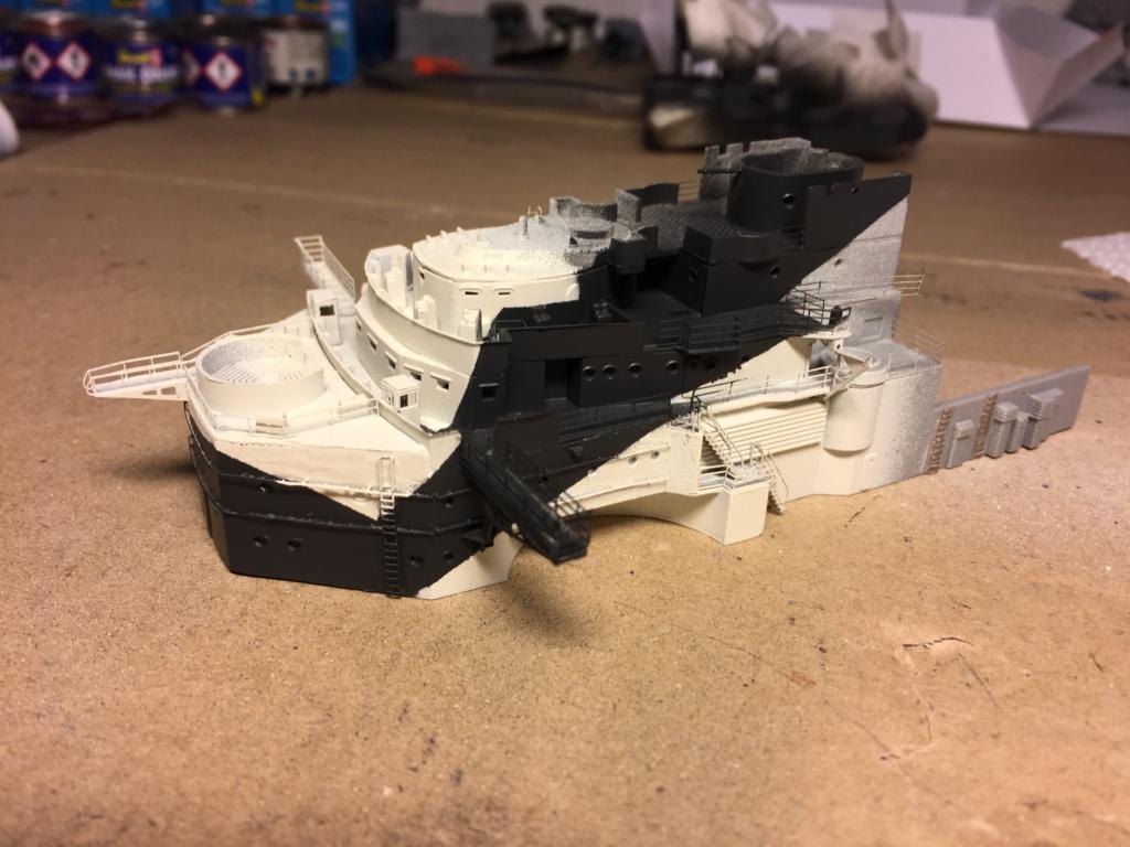 Tirpitz 1:350 Platinum Edition - Page 2 Img_1519