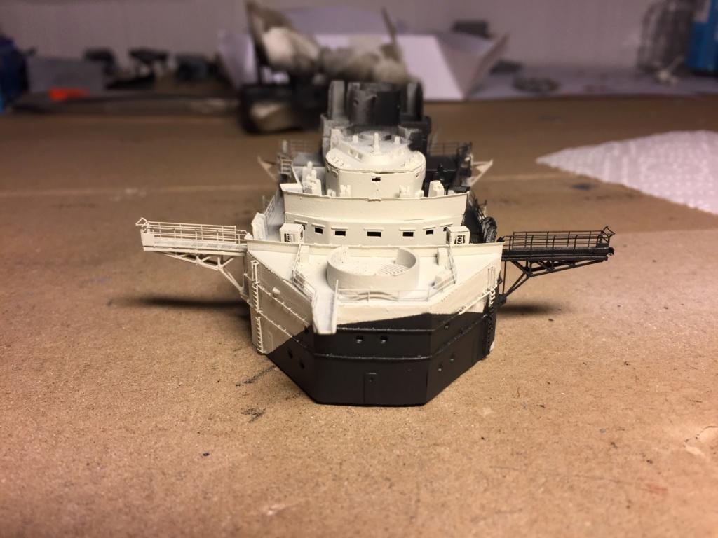 Tirpitz 1:350 Platinum Edition - Page 2 Img_1520