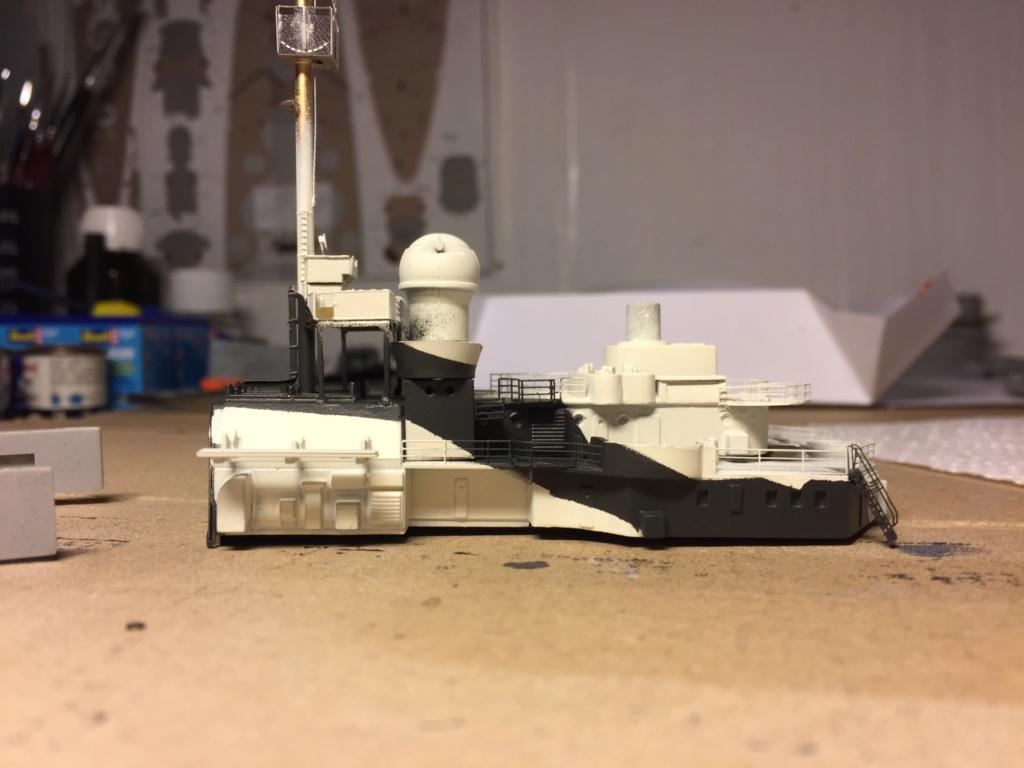 Tirpitz 1:350 Platinum Edition - Page 2 Img_1522