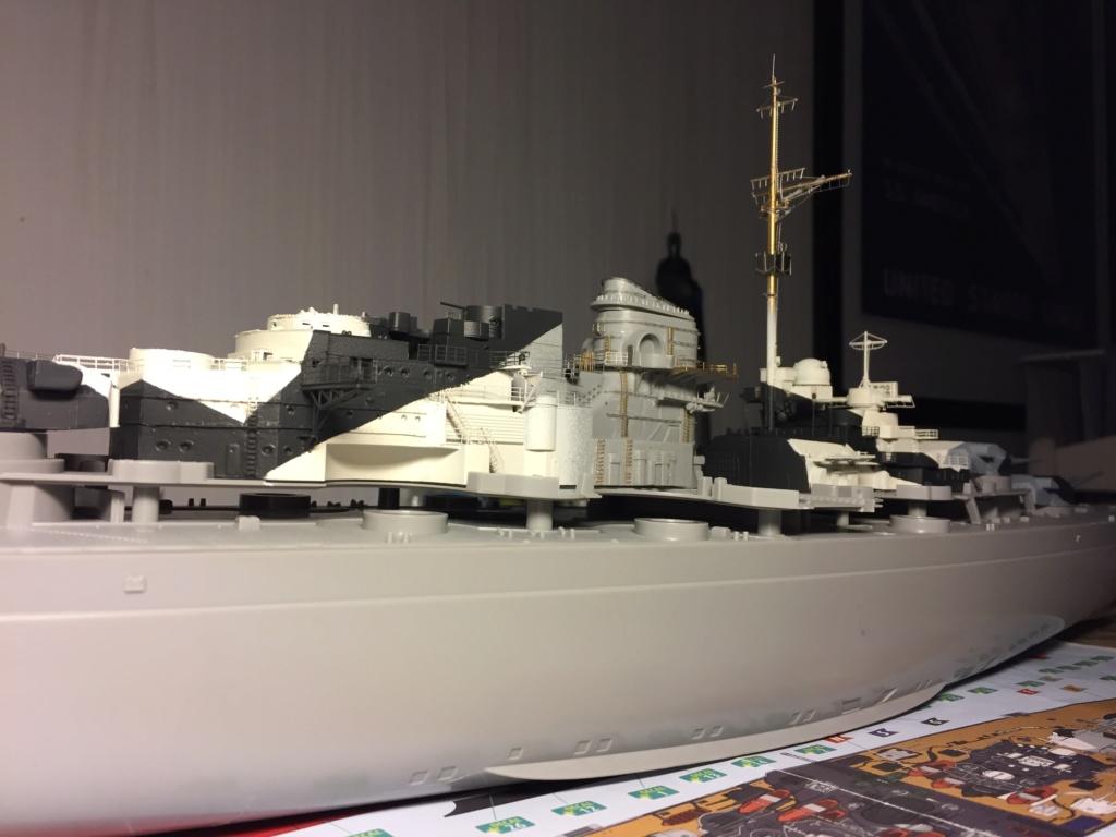 Tirpitz 1:350 Platinum Edition - Page 2 Img_1524