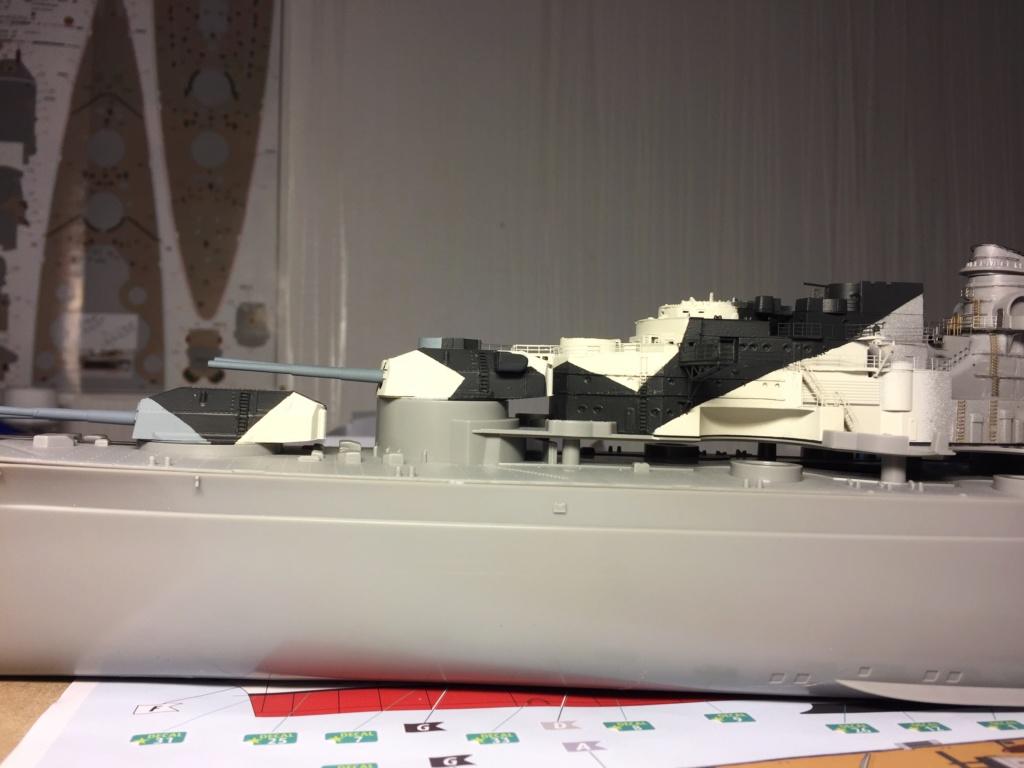 Tirpitz 1:350 Platinum Edition - Page 2 Img_1525