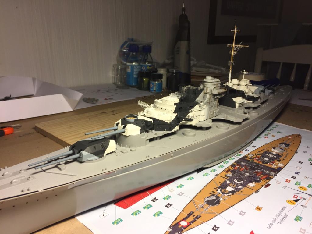 Tirpitz 1:350 Platinum Edition - Page 2 Img_1526