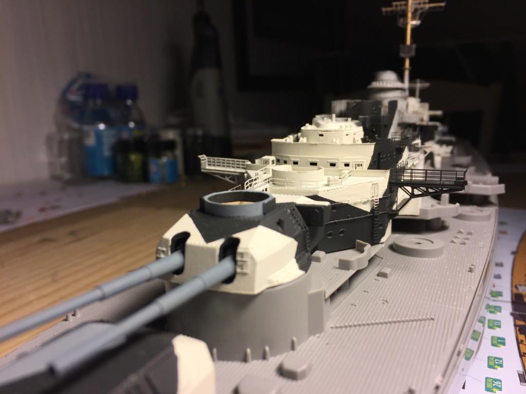 Tirpitz 1:350 Platinum Edition - Page 2 Img_1528