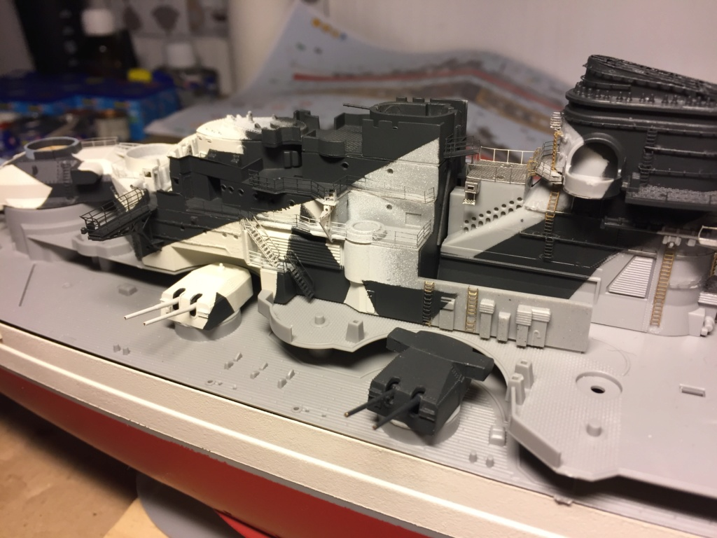 Tirpitz 1:350 Platinum Edition - Page 3 Img_1612