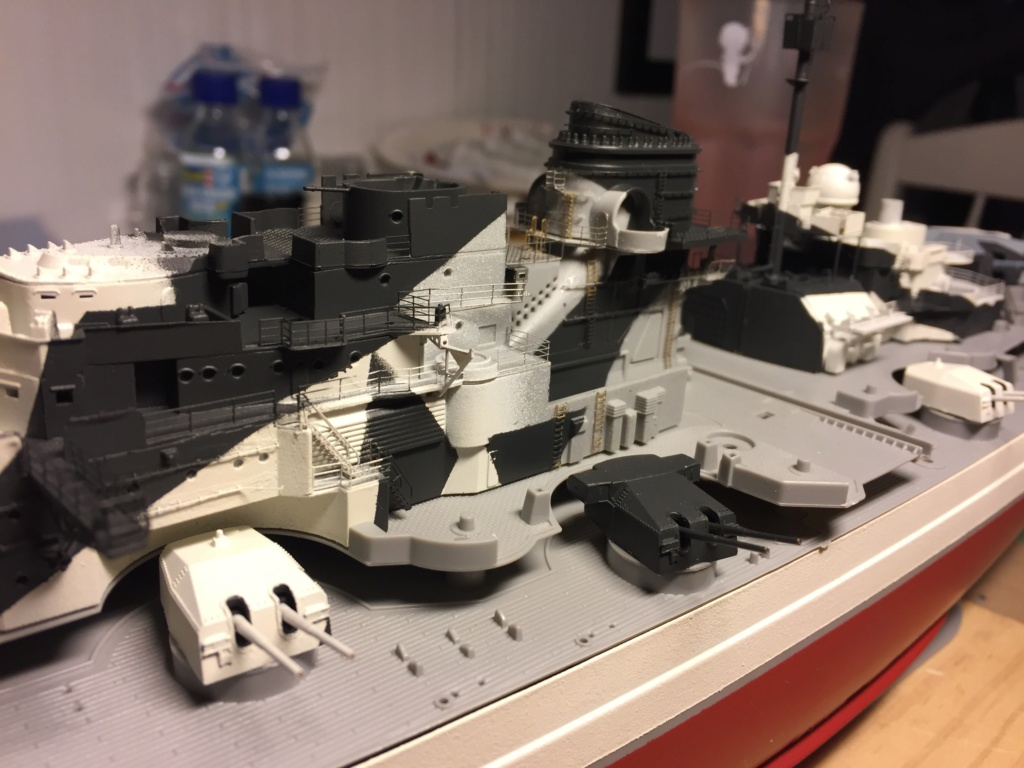Tirpitz 1:350 Platinum Edition - Page 3 Img_1613