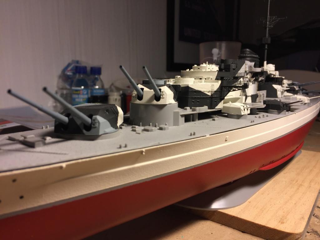 Tirpitz 1:350 Platinum Edition - Page 3 Img_1614