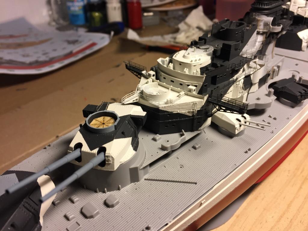 Tirpitz 1:350 Platinum Edition - Page 3 Img_1615