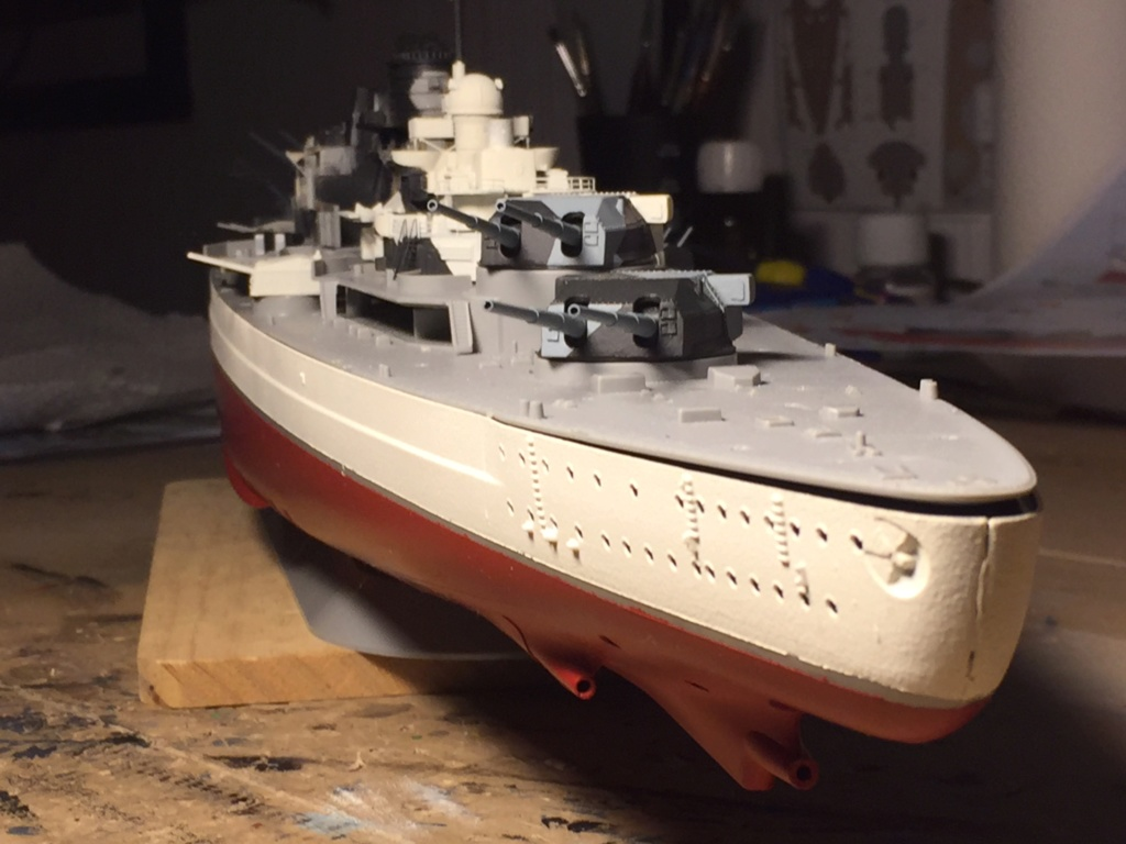 Tirpitz 1:350 Platinum Edition - Page 3 Img_1619