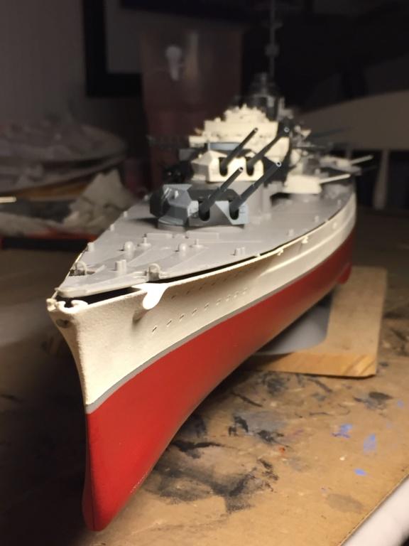 Tirpitz 1:350 Platinum Edition - Page 3 Img_1620