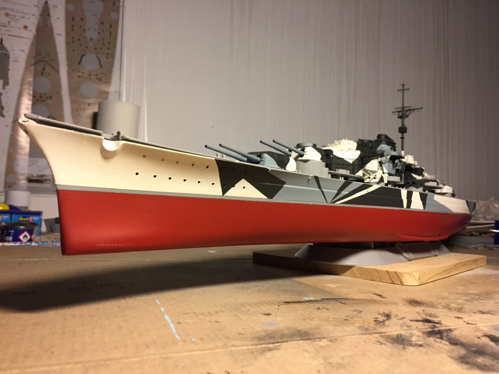 Tirpitz 1:350 Platinum Edition - Page 3 Img_1621