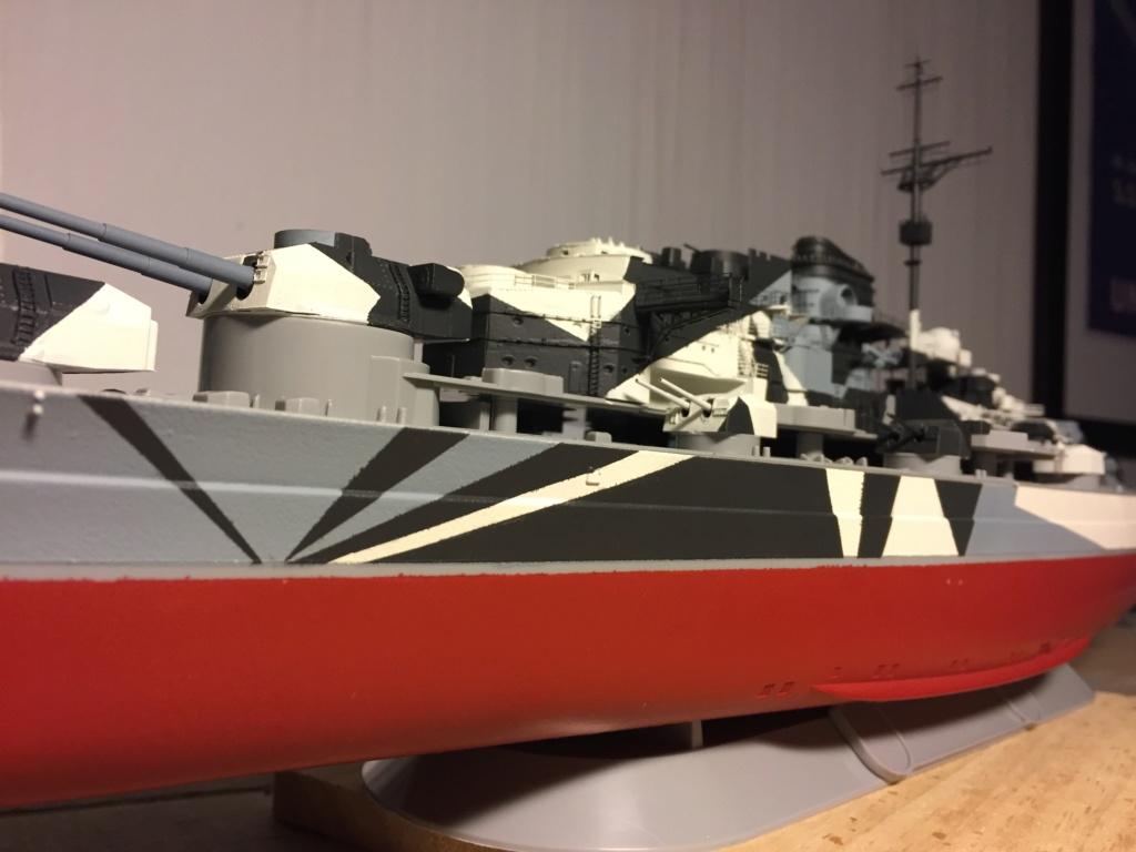 Tirpitz 1:350 Platinum Edition - Page 3 Img_1623