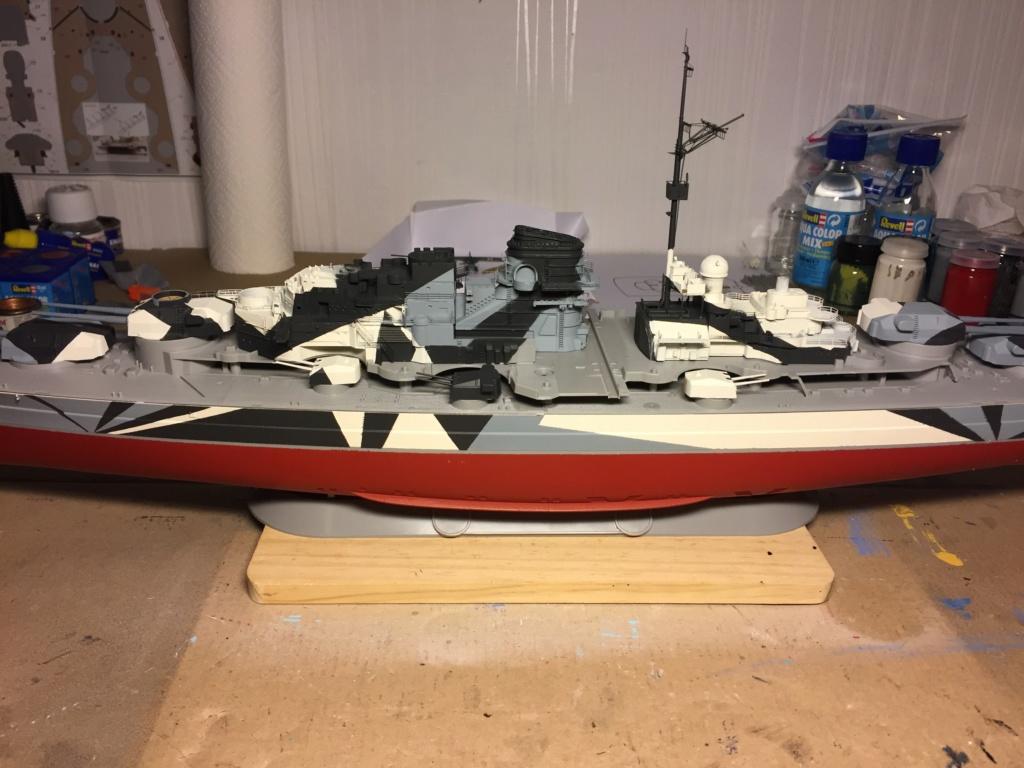 Tirpitz 1:350 Platinum Edition - Page 3 Img_1624