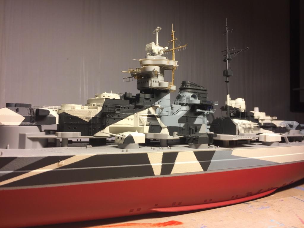 Tirpitz 1:350 Platinum Edition - Page 3 Img_1710