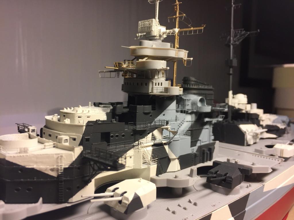 Tirpitz 1:350 Platinum Edition - Page 3 Img_1711