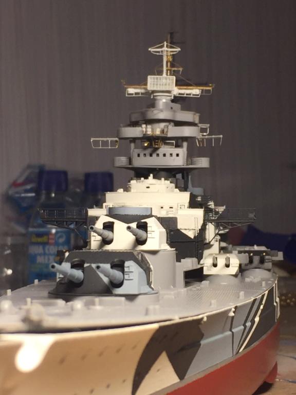 Tirpitz 1:350 Platinum Edition - Page 3 Img_1810