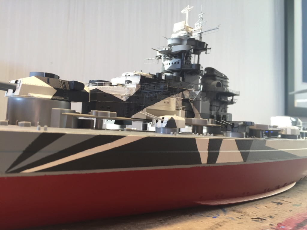 Tirpitz 1:350 Platinum Edition - Page 3 Img_1812