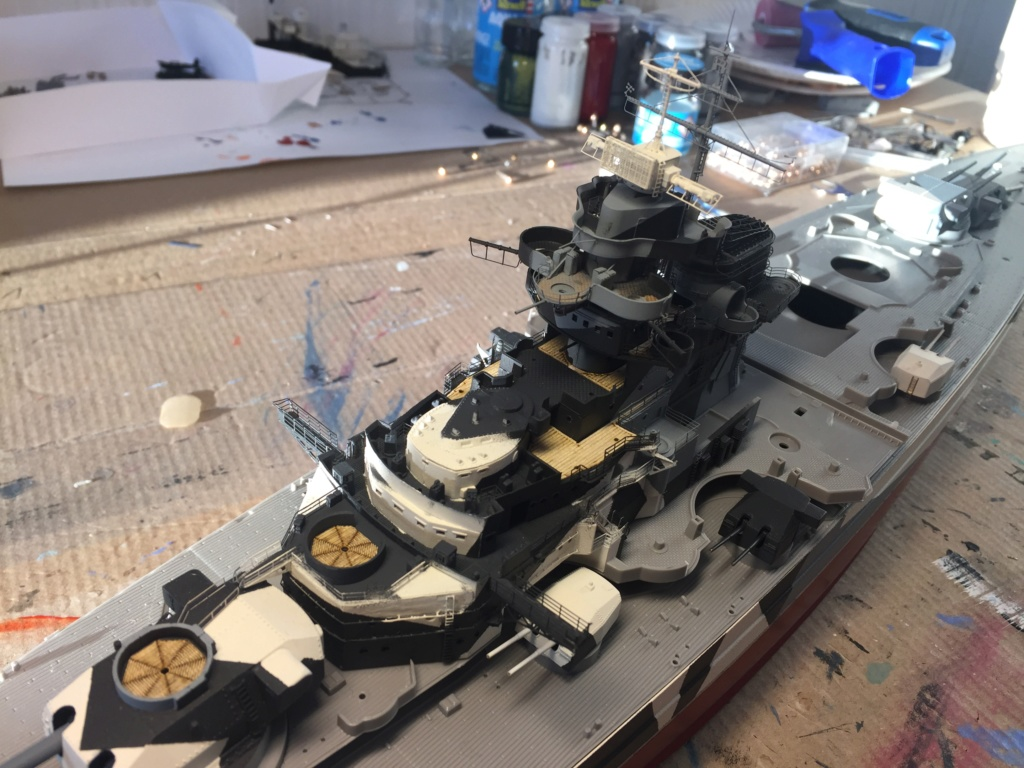 Tirpitz 1:350 Platinum Edition - Page 3 Img_1813