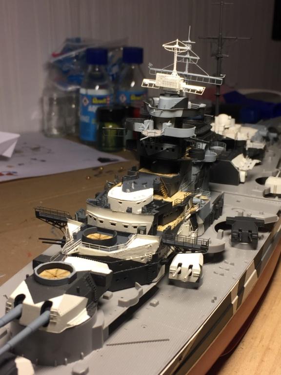 Tirpitz 1:350 Platinum Edition - Page 3 Img_1814