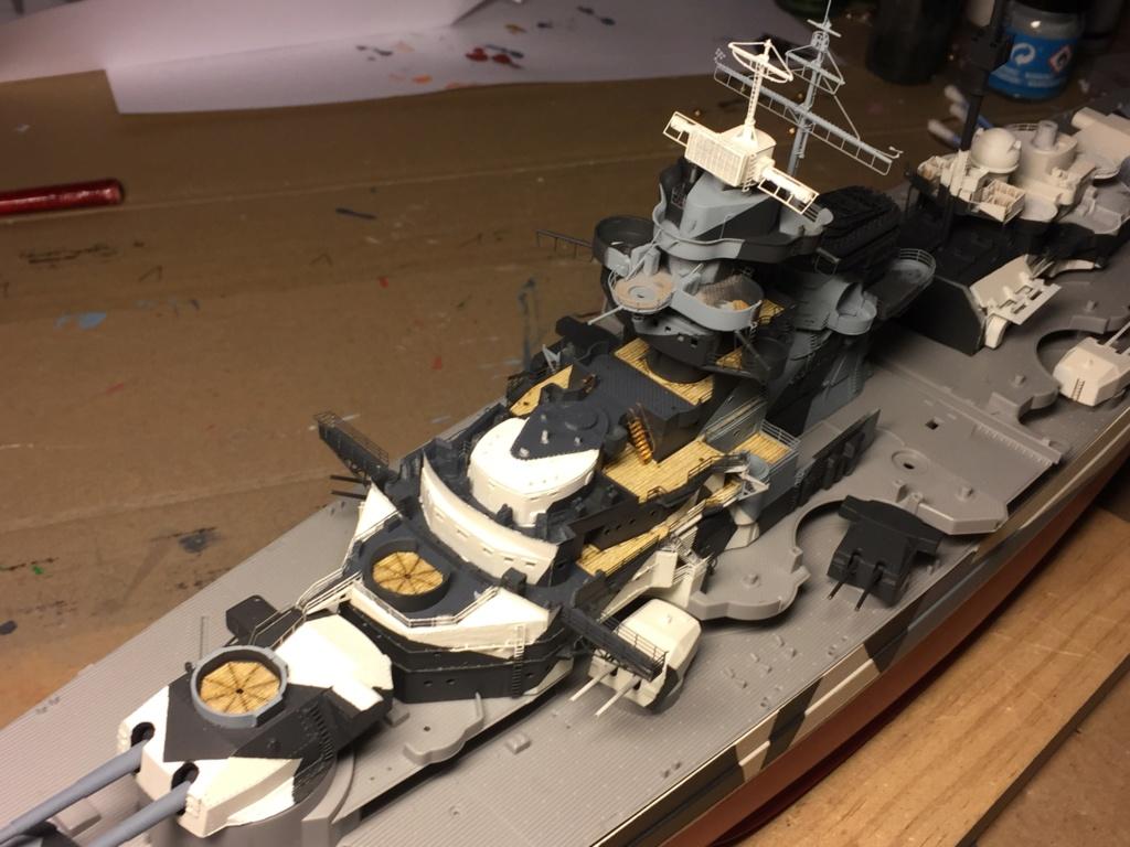 Tirpitz 1:350 Platinum Edition - Page 3 Img_1815