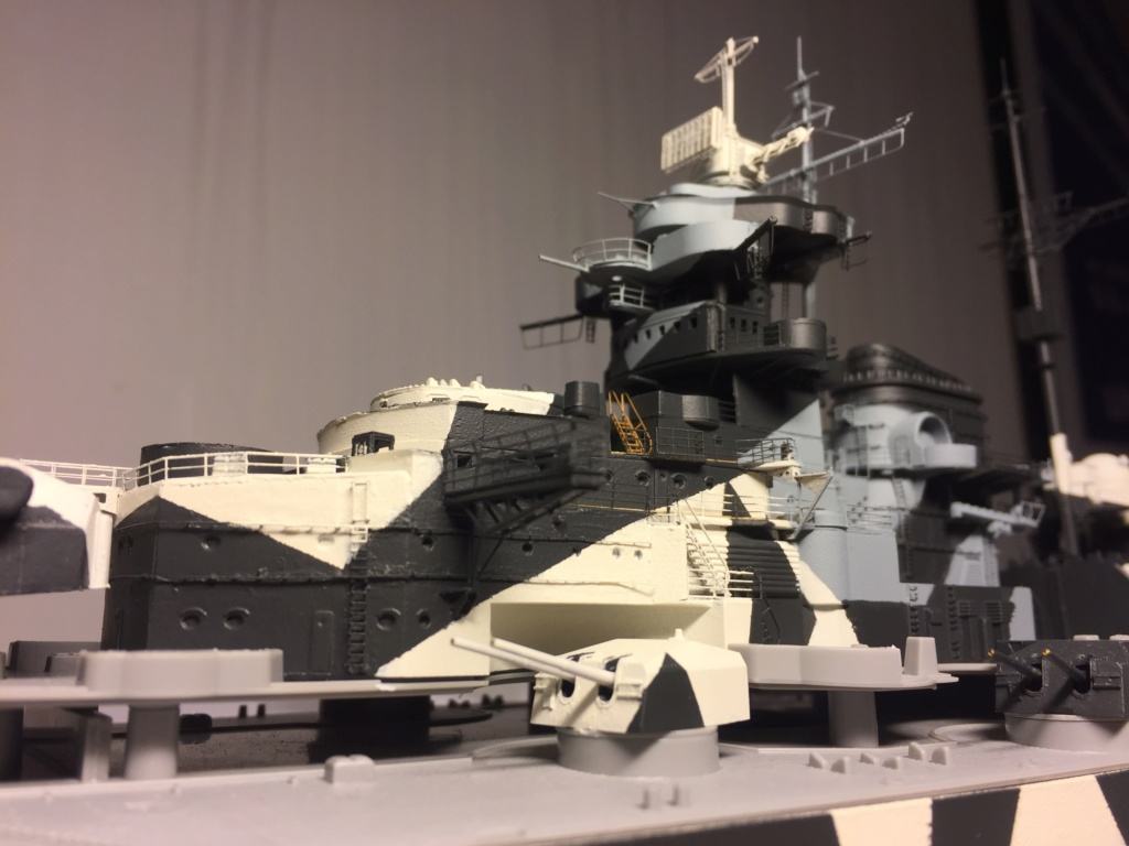 Tirpitz 1:350 Platinum Edition - Page 3 Img_1816