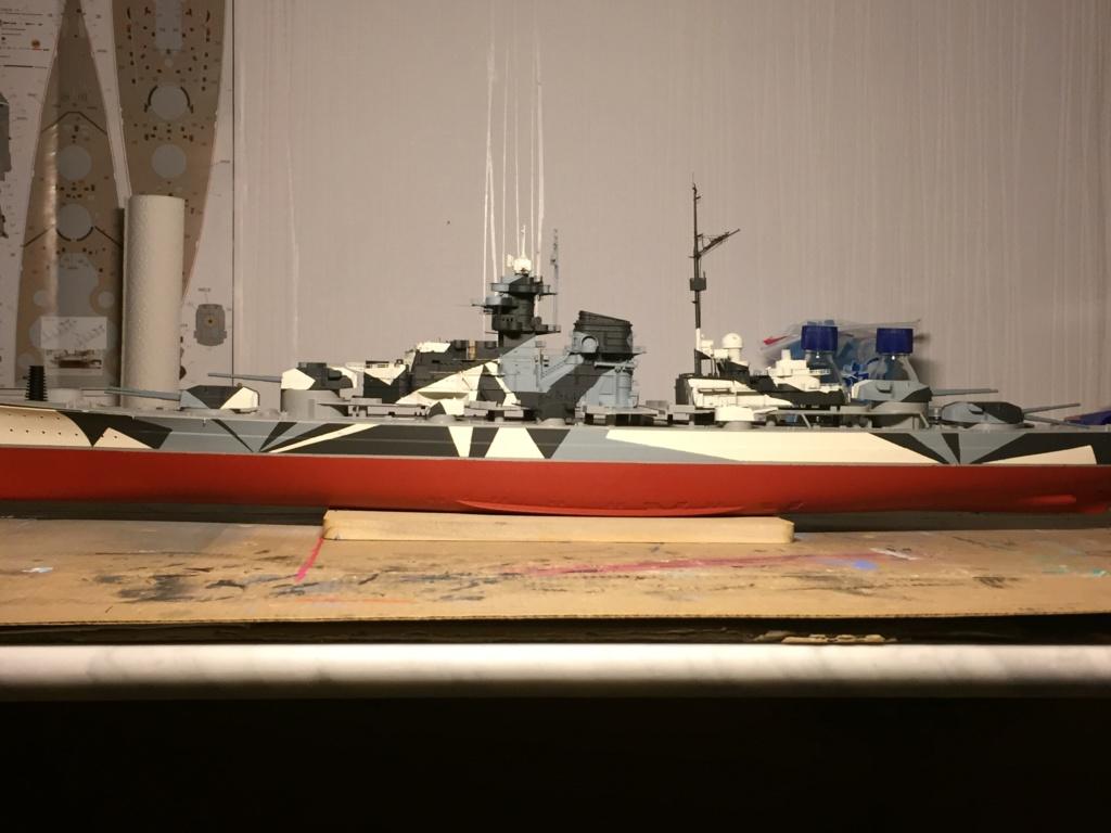 Tirpitz 1:350 Platinum Edition - Page 3 Img_1818
