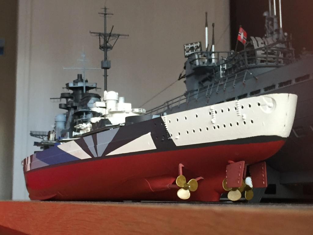 Tirpitz 1:350 Platinum Edition - Page 5 Img_2019