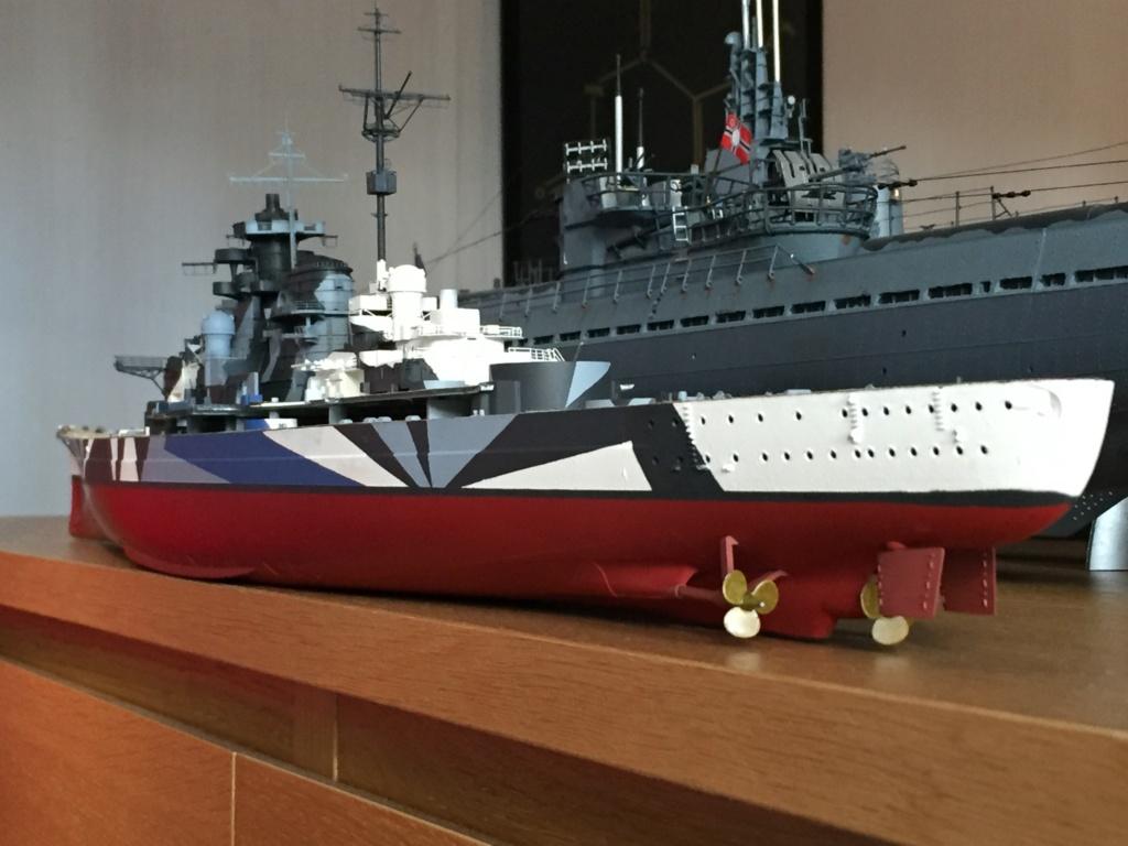 Tirpitz 1:350 Platinum Edition - Page 5 Img_2020