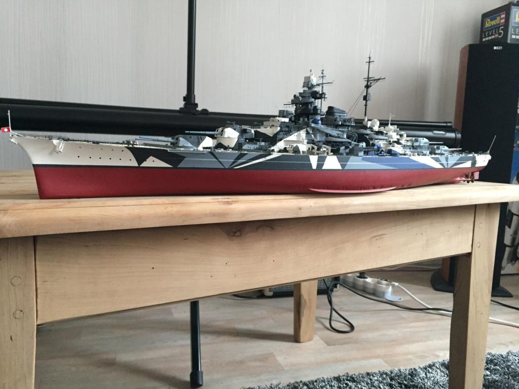 Tirpitz 1:350 Platinum Edition - Page 5 Img_2021
